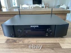 Lecteur Audio Réseau Marantz / Streamer Na6005 Boîte Originale - Excellent État