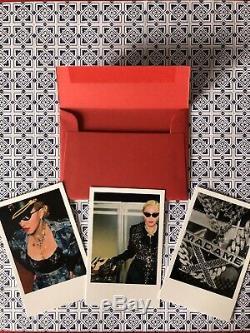 Madonna Madame X Tour Vip Seulement Livre En Excellent État. Expédition Rapide