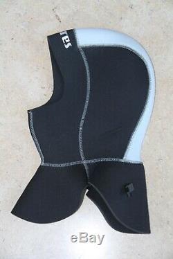 Mares Origine Des Femmes Combinaison Taille 2 / S Inc Excellent Etat. Cagoule