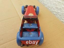 Meccano Constructor Car No 1 Excellent État D'origine