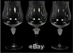 Méduse De Versace Verre De Vin Cognac Cognac Bière Excellent État