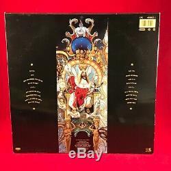 Michael Jackson Dangerous 1991 Uk Lp Vinyle À Double Original Excellent État