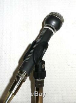 Microphone D'origine Années 1960 De Cardioid'beatles Des D19c De Akg En Excellent État