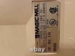 Moulin Magique DLX 9000 Mélangeur De Cuisine Machine Excellent État Tous Les Pièces D'origine