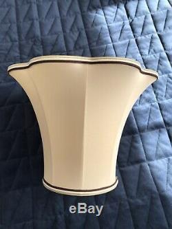Ombre Originale Moorcroft Lampe En Excellent État