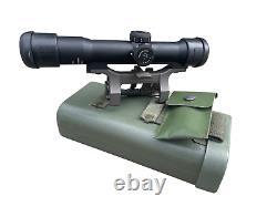 Org. Hensoldt Z-24 Optic Kit, Excellent État