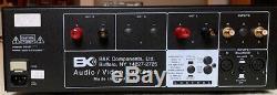 Original B & K St 1400 Power Amp Excellent Etat Prix Baisse! Livraison Gratuite
