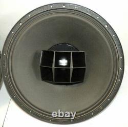 Paire Altec Lansing 603b Multicell Diacone Haut-parleurs Excellent État D'origine