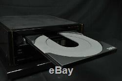 Pioneer Ld-x1 Lecteur De Disques Laser En Excellent État Avec Télécommande D'origine