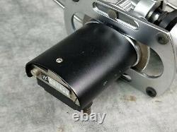 Pme 3009/s2 Amélioré Tone Arm Avec Boîte Originale En Excellent État #260414