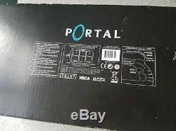 Portal Neca Valve D'origine Gun, Avec Boxed Présentoir Excellent État