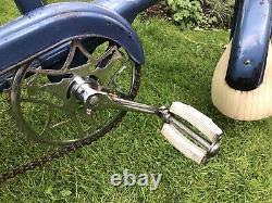 Raleigh Rsw Mk2 Vélo Excellent État Original Vintage