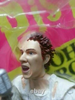 Rare Johnny Rotten Medicom Sex Pistols Figure Still In Pack Excellent État