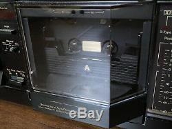 Rare Nakamichi Rx-505 Original Complet Excellent Etat