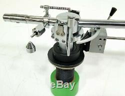 Saec We-308 Nouveau Type Tonearm Complet Avec La Boîte D'origine En Excellent État