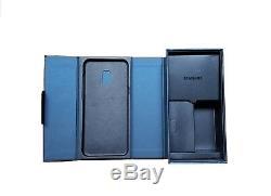 Samsung Galaxy S8 Box Lot De 20 Toutes Les Couleurs Originales Excellent État