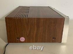 Sansui 661 Récepteur Stéréo Vintage En Excellent État D'origine