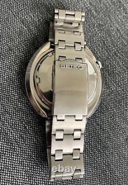 Seiko 6119 6400 Early Diver A Partir De Juillet 1975excellent Toutes Les Conditions D'origine