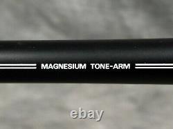 Sme Series V Magnésium Tone Bras Avec Boîte D'origine En Excellent État