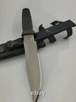 Sog Couteaux Spécialisés Seal 2000 Knife Seki Japon Excellent État
