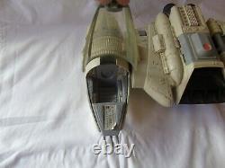 Star Wars Vintage 1984 B Wing Fighter Kenner Original En Excellent État