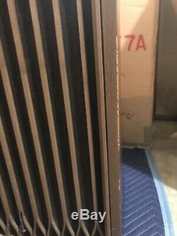 Stéréo Vintage Kenwood Kl-777a Haut-parleurs Avec La Boîte Originale Excellent Etat