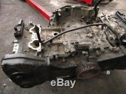 Subaru Impreza Wrx Mk2 00-07 Bugeye Moteur Ej20 Excellent État D'origine