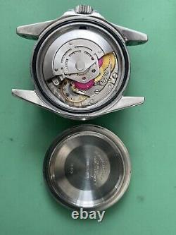 Véritable Rolex 1665 Seadweller 1976 Excellent État