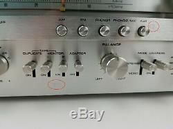Vintage 1977 Pioneer Sx-1050 Am / Fm Stéréo Excellent État D'origine