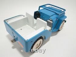 Vintage Des Années 1960 Tonka Jeep Runabout Excellente Condition Originale
