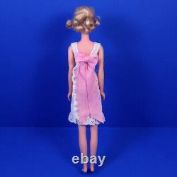 Vintage Mattel Blond Flip Francie Doll Beauté! Excellent État