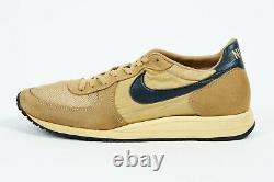 Vintage Nike 1981 Equateur Us12 Avec Boîte D'origine En Excellent État