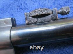 Vintage Original Allemand Gerard Rifle Étendue Excellente Condition Avec Montage