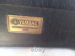 Yamaha Sg2000 Santana Guitar 1978 Avec Boîtier Original Excellent État Japon