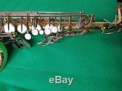 Yamaha Yas-23 Saxophone + Étui Original Excellente Condition